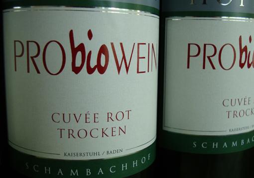 pro-biowein rotwein cuvée