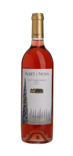 Pinot Noir Rosado