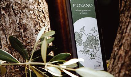 Olivenöl Fiorano