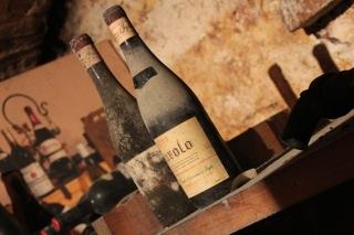 Erbaluna_alte Flaschen